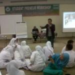 @ SMP Al-Ikhlas