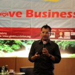 Donnie Pangestu di I Love Business 12