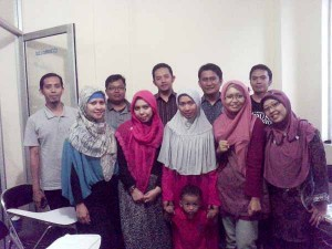 GIMB Entrepreneur School 1