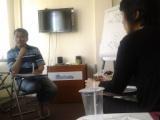 Mengajar GIMB School Batch 2 - 20 April 2013