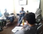 Mengajar GIMB School Batch 3 - 20 April 2013