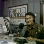 On Air Radio Zora 13 Feb