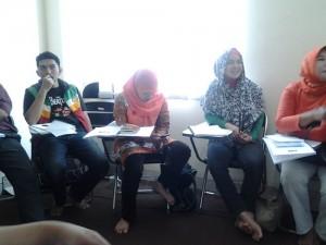 Pengusaha Binaan GIMB Batch 3 di GIMB Entrepreneur School