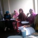 Suasana GIMB Entrepreneur School