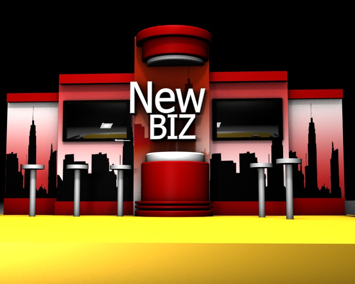 Program TV GIMB NewBiz