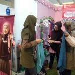 Super Nova House, pengusaha binaan GIMB bidang fashion muslim unik raih order berkali lipat II