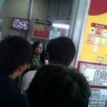 Ibu Lilis Manager McD Simpang Dago Saat Memberikan Materi Kepada Peserta Field Trip GIMB