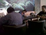 Pembelajaran GIMB School di D'Preneur Cafe