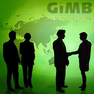 GIMBFoundation