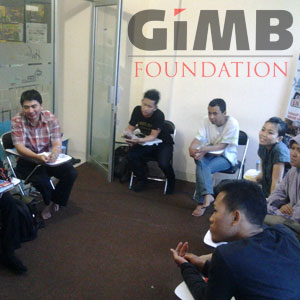 GIMB Foundation