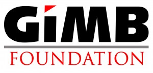 Logo GIMB Foundation