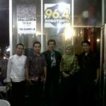 On Air di Bobotoh FM