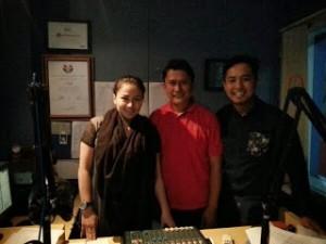 On air radio zora 10 feb