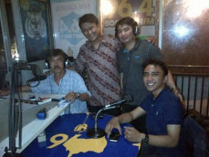 on air bobotoh 14 feb
