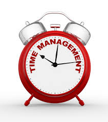 web time management