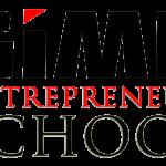 NEW GIMB ENTREPRENEUR SCHOOL Logo Polos